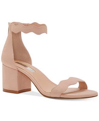 recommendations ptotecting sensitive edges when wearing kinky twist inc international concepts hadwin scallop block heel
