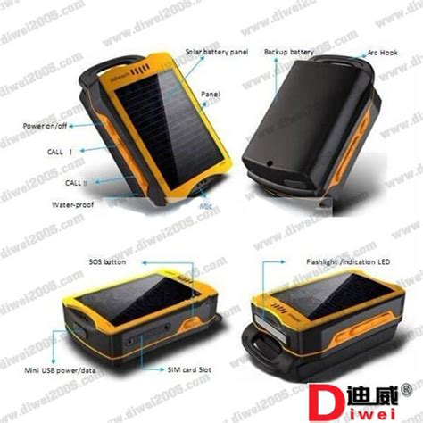 Gps Portable Tracker Mobil solar energy portable tracker jt600 used in mobile asset