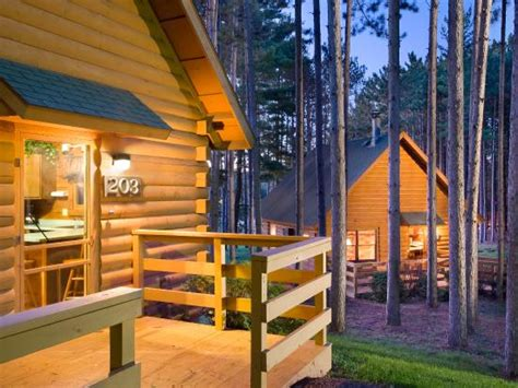 Cheap Cabins In Wisconsin Dells by Mountain Resort Reviews Tripadvisor
