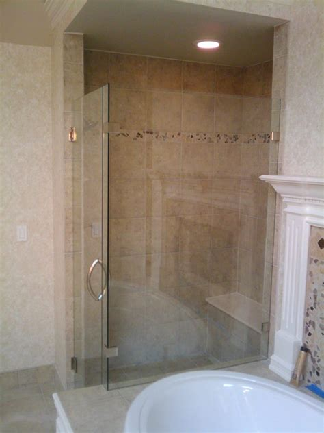 Glass Frameless Shower Doors Frameless Glass Shower Door Photo Gallery Precision Glass