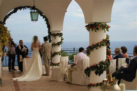 Best Wedding Planner for weddings in Italy and Ireland