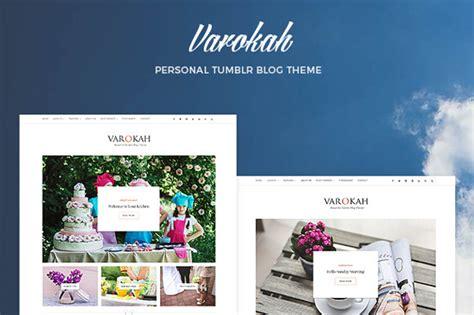 themes tumblr personal varokah personal tumblr blog theme tumblr themes on