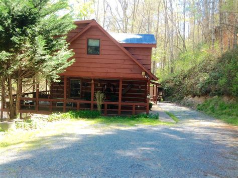 Blue Ridge Ga Cabin Rentals On The River by Log Cabin On The Toccoa River Northeast Vrbo