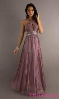 mauve color dress view dress detail dj 8882