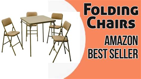amazon best seller folding chairs amazon best seller cosco products 5 piece