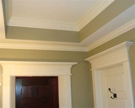 1000 ideas about ceiling trim on pinterest craftsman pinterest the world s catalog of ideas