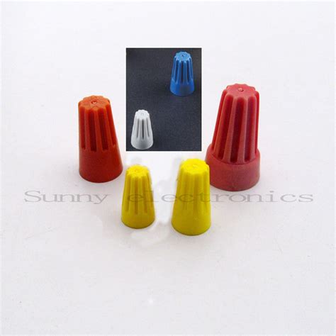 wire twist caps popular wire nuts buy cheap wire nuts lots from