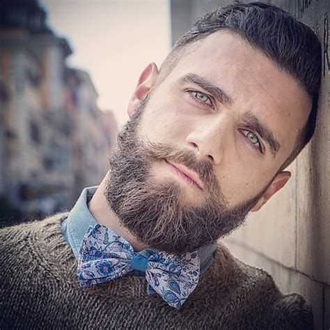 images of long beard short haircut 22 cool beards and hairstyles for men