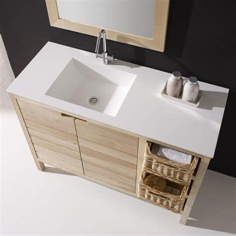 Ordinaire Meuble Sous Vasque 110 Cm #3: meuble-salle-de-bain-sumba-100-cm.jpg