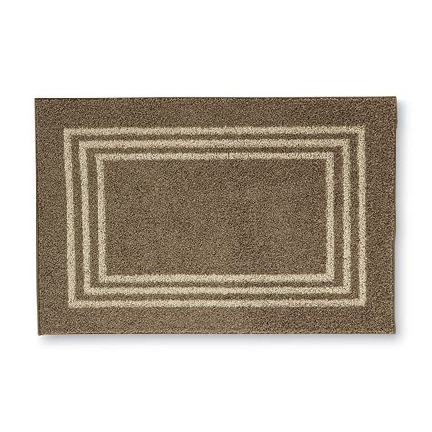 Stanton Area Rugs by Essential Home Stanton Accent Rug 27 Quot X 45 Quot