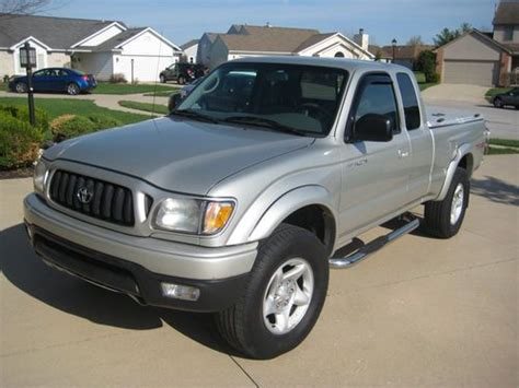auto air conditioning service 2004 toyota tacoma xtra security system buy used 2004 toyota tacoma xtra cab 4x4 sr5 trd with diamondback se bed cover in fort wayne