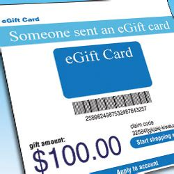 Survey Apps For Gift Cards - gift card survey 2011 e gift cards take center stage creditcards com