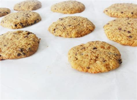 new year cookies thermomix cookies sans gluten farine de ch 226 taigne gourmandises