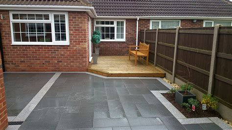 home design center granite drive dark grey single sizes natural granite paving lsd co uk