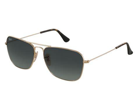 New Kacamata Rayban Caravan 3136 Gold Cokelat Uv Protection Glass ban sunglasses rb 3136 181 71 buy now and save 9 visionet