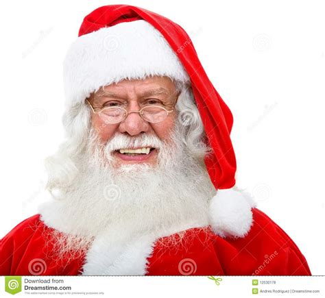 top 28 santa claus portraits santa portrait glasses