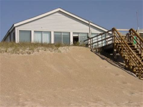 surf city house rentals oceanfront home on beautiful in vrbo