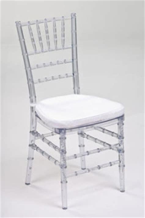 clear chiavari chair eclat decor