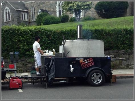 mobile pizza ovens mobile wood fired pizza oven archives the culinary