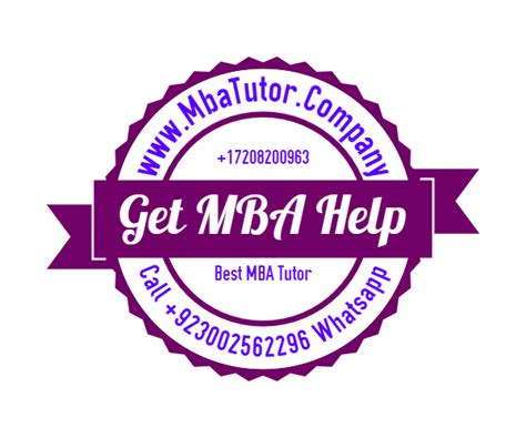 Mba Finance From Usa by Tutors In Pakistan Tuition In Pakistan