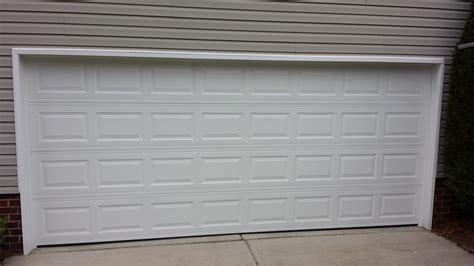 Residential Garage Door Installation Concord Nc North Garage Doors Installation
