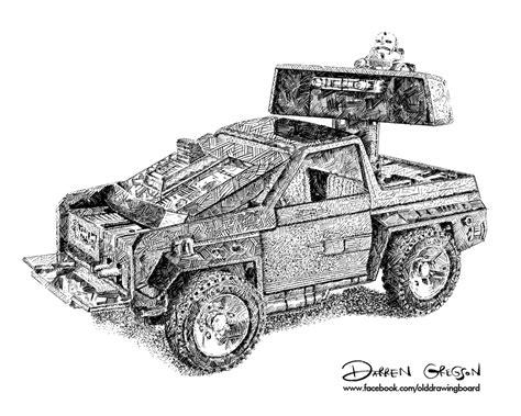 Bor Jackhammer boulder hill net