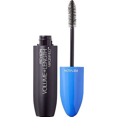 Revlon Luxurious Lengths Mascara Expert Review by Revlon Volume Length Magnified Mascara Reviews In