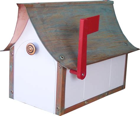 Handcrafted Mailboxes - wooden and poly mailboxes amish handcrafted mail boxes