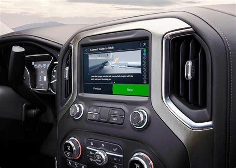 2020 Gmc Hd Interior by 2020 Gmc Hd Interior With Apple Caplay 2020 Suv
