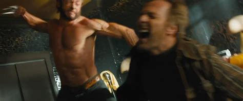 bob hoskins vs hugh jackman as wolverine the bryan singer comments on days of future past