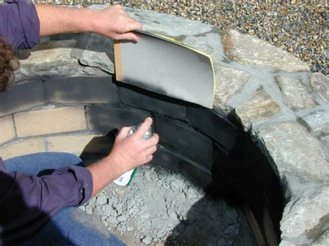 pit paint how to build a pit how tos diy