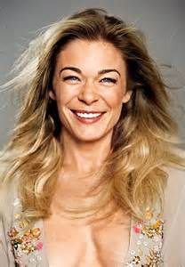 Leann rimes on what she d miss about fame hearing how my
