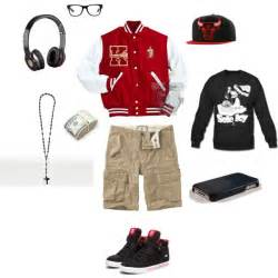 Boys Swag Outfit Polyvore