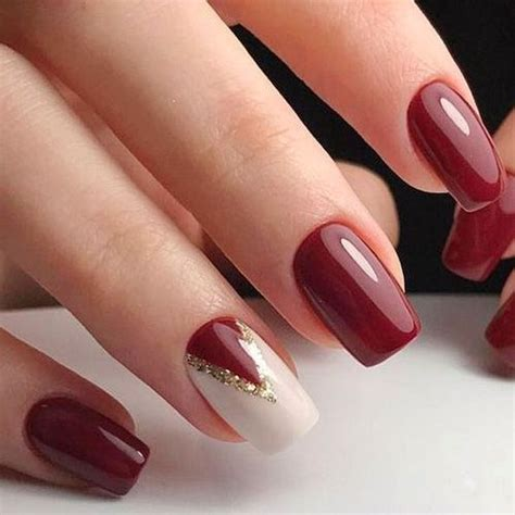For A Properly Festive Vibe Get Nails And A Mysterious Smokey Eye From The By Terry Collection Fashiontribes by Best 25 Nails Ideas On
