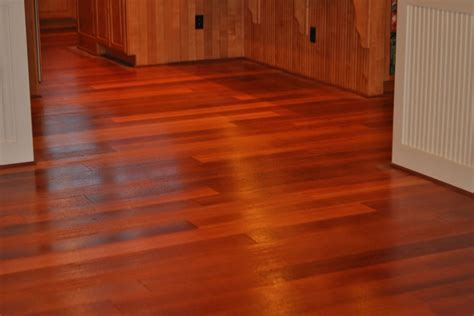 Different Types Of Wood Available For Hardwood Flooring (1