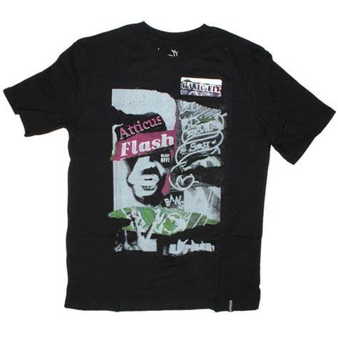 Kaostshirtt Shirt Atticus Black atticus t shirt popoghanda basic black temple of deejays