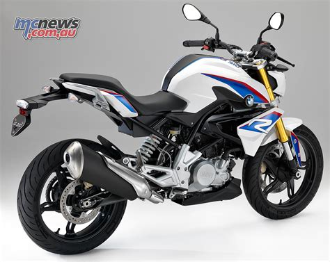 bmw g 310 r arriving oct at 5790 orc mcnews au