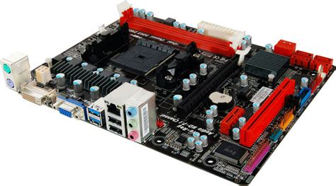 biostar a88m biostar announces a88m micro atx motherboard for amd fm2