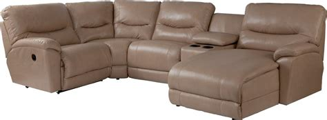 5 piece sectional sofa with chaise casual five piece reclining sectional sofa with las chaise