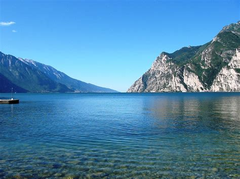 travel trip journey lake garda the largest lake in italy