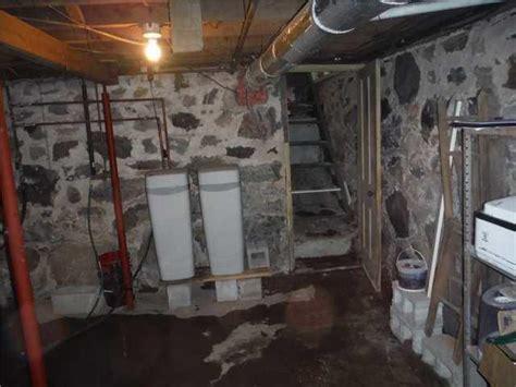 ayers basement systems basement waterproofing photo