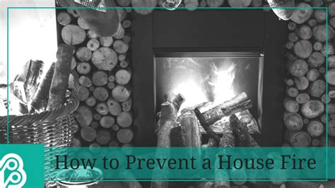how to prevent house fires how to prevent a house fire berry insurance