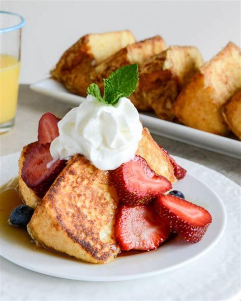 best tea for breakfast food cake toast how sweet it is