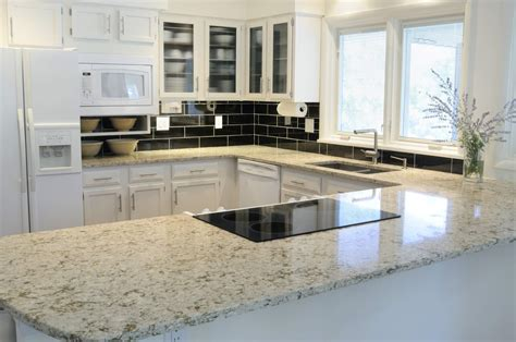 granite kitchen countertops kitchen remodeling ideas for today s home 7 benefits of