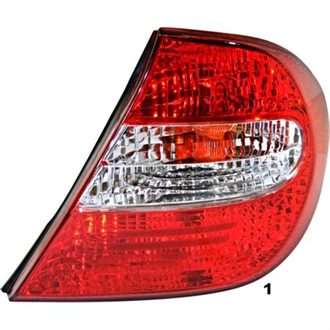 2007 toyota camry tail light replacement toyota camry 2006 tail light cover toyota camry 2006 tail