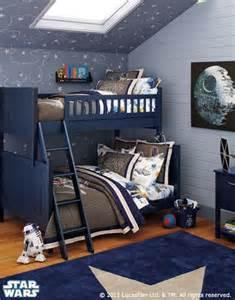 Star Wars Bedroom by Benjamin Moore Paint Color 1629 Bachelor Blue Chalkboard