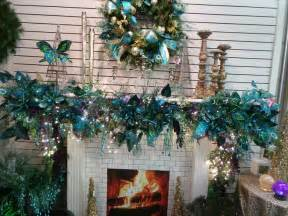 captivating 70 christmas mantel decor decorating
