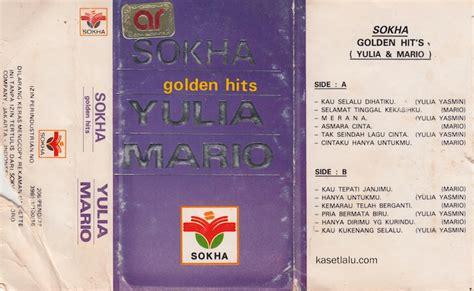Kaset Pita Ervinna Golden Hits pop mandarin product categories kaset lalu