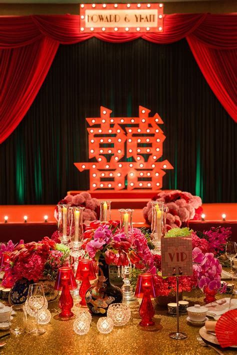 15 best Oriental Wedding Theme images on Pinterest