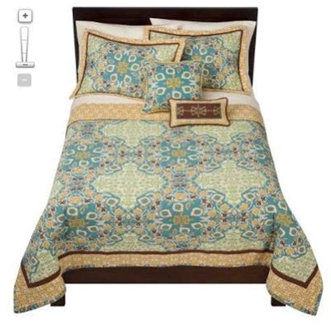 bed sheets target haven and home target bedding